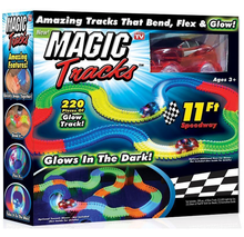 Magic Tracks TV childre Kids Toys