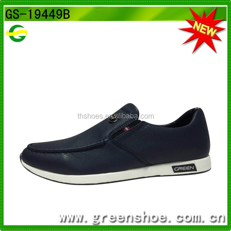 Hottest top selling lofers shoes men from China