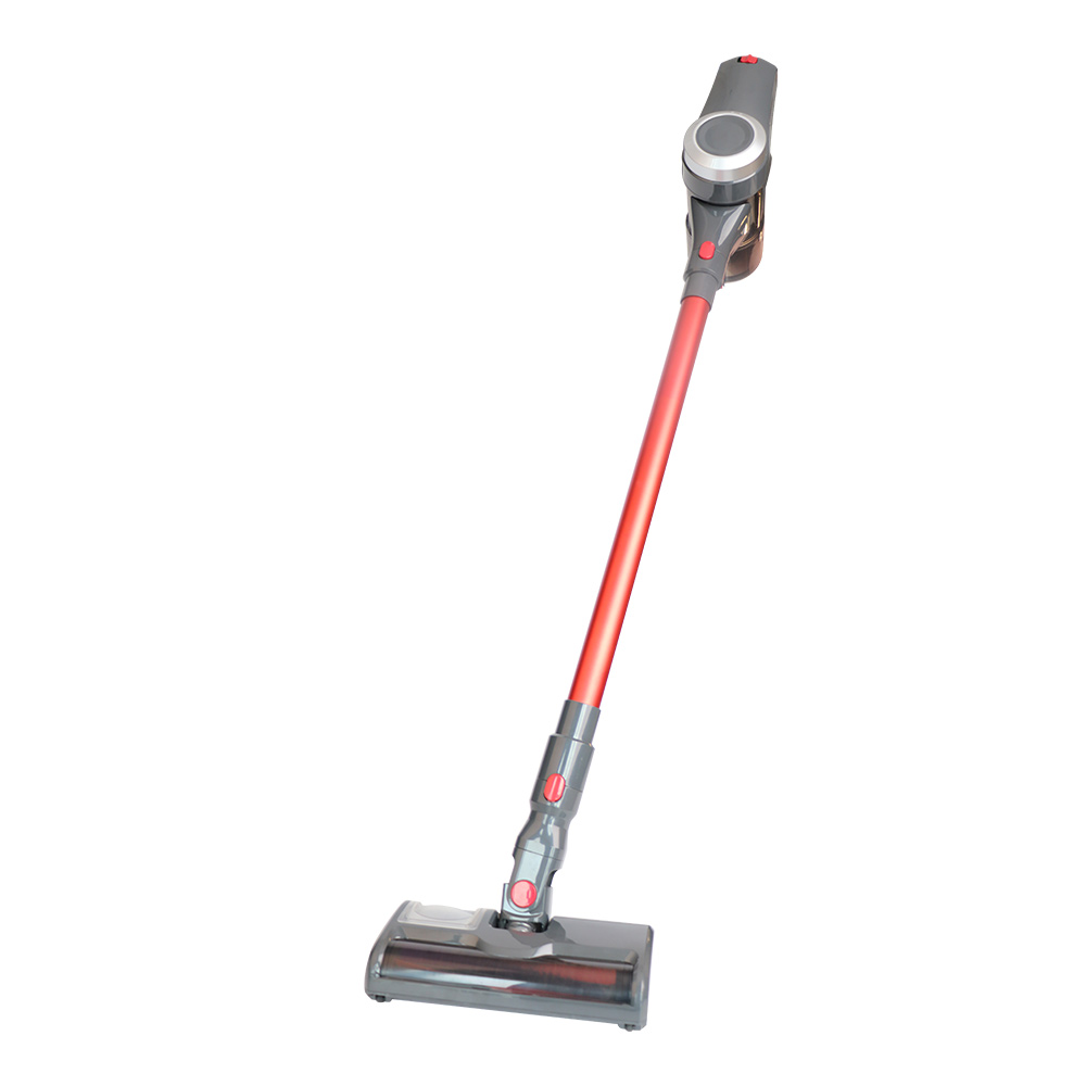ELUO Cordless <strong>Vacuum</strong> Stick <strong>Vacuum</strong> Cleaner Powerful Cleaning Lightweight Handheld <strong>Vacuum</strong> with Rechargeable Lithium Ion Battery