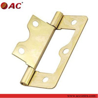 high quality and low costs folding table hinges plastic hinges