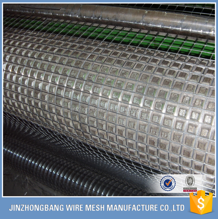 Professional Factory Supply Stainless Steel 304 Welded Wire Mesh(SS Welded Wire Mesh)