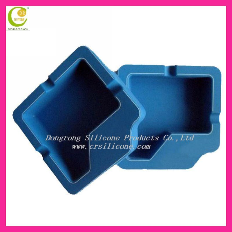 Best selling silicone outdoor ashtray stand