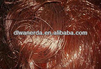 Mill berry copper scrap wire 99