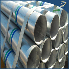 Zinc Coating Hot dipped Galvanized Steel Pipe,Prices of galvanized pipe