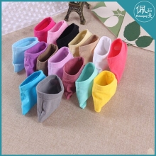 Silicone socks magic female Socks of candy color contact men and women and socks