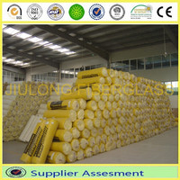 fiber glasswool with aluminum foil insulation building material for australia(manufacture)