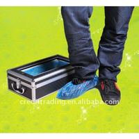 Spain Auto Shoe Cover Dispenser For