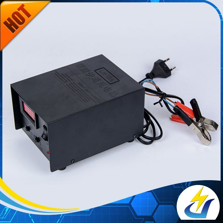 best price 110--220V input 12A 14.5V black max 24v battery charger