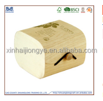unfinished thin birch bark soft veneer home decor balsa wood boxes for jewelry gift food cosmetic