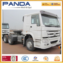Sinotruck Howo china pickup tractor truck for sale