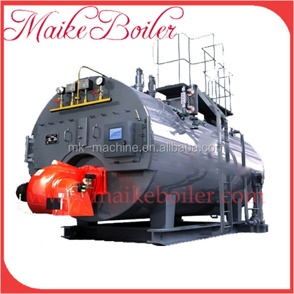Fast heat transfer new and cheap china industrial boiler price