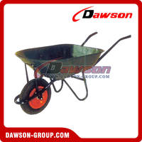 Price hand trolley motorized wheel barrow