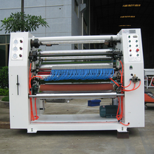 newest Slitting and rewinding machine for stationery tape