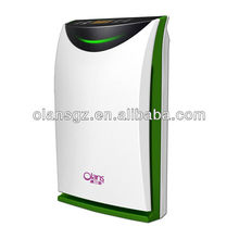 sterilization air purifier(double UV+TIO2+LED colour displayer)