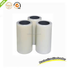 Clear PE Protective Film Low Adhesion for Stainless Steel Protection