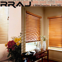 RRAJ Type of Office Window Coverings Motor Blind Curtain
