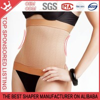 UNDERBUST TUMMY FIRM CONTROL SLIMMING BELT WAIST SHAPER CINCHER GIRDLE WASPIE P128