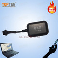 Mini Car GPS Vehicle Location Tracker Device with Easy to Install & Setup and High GPS Tracker Made in China