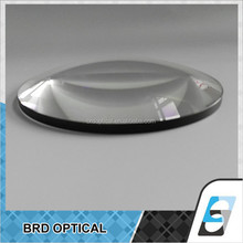 Custom plano convex lens biconvex lens Medical components optical