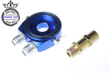 Universal Oil Cooler Sandwich Single Oil Cooler Adapter Kits