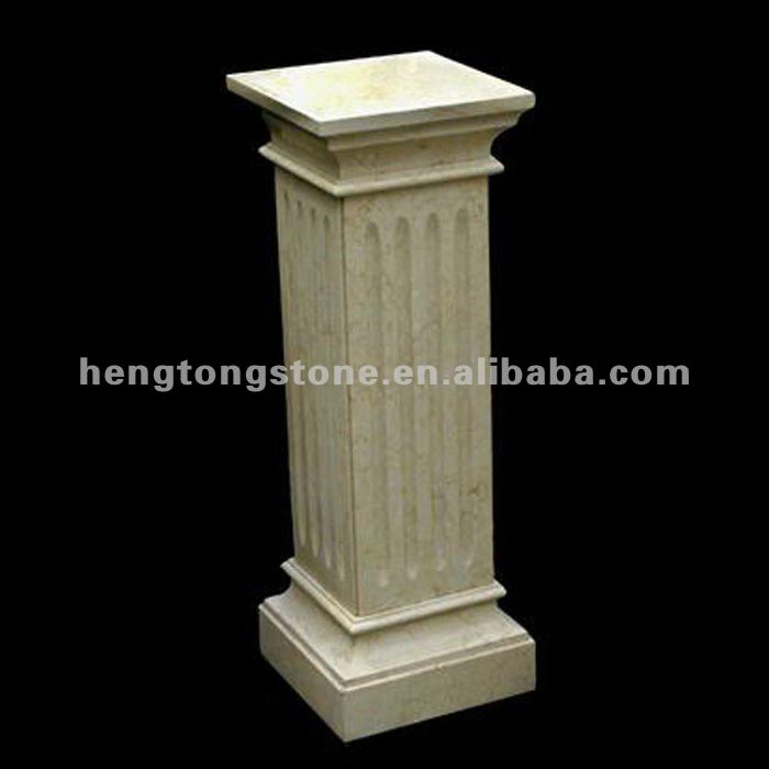 list manufacturers of square pillar design  buy square