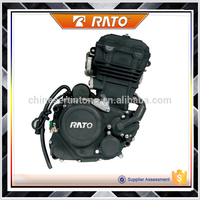 China hot sale 4 stroke motorcycle engine 250cc