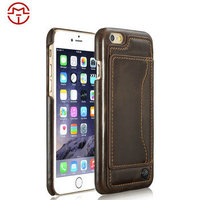 4.7 inch Phone Case, Luxury R64 Leather Case For Apple iPhone 6 High Quality Flip Leather Case For iPhone6