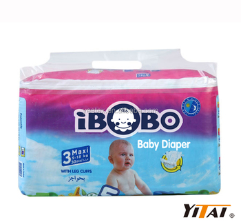 China wholesale high quality baby diapers