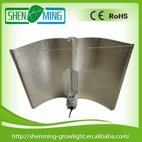 Middle grow light/Hydroponics/greenhouse Adjust a wing reflector