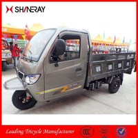 3 wheel motorcycle prices/Three Wheeled Tricycles With Cargo Box/3 Wheel Truck