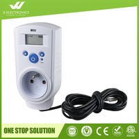 2016 New design with CE RoHS room humidity controller