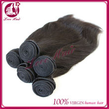 2015 wholesale super sale 100% straight peruvian grade 7a virgin hair
