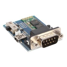 Generic RS232 Bluetooth 2.1 Serial Adapter Communication Expansion Module