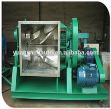 hot selling tyre granules sigma kneader