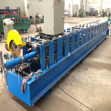used machine & equipment round downspout and welded pipe roll forming machine