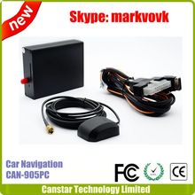 Special interface and connection & car navigation system Suit for Pioneer dvd 2013,2014 and 2015