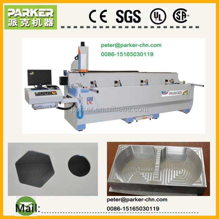 CNC Drilling machining center CNC automatic drilling and grooving and tapping machine