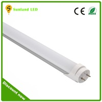 Popular design CE ROHS SMD2835 pure white japan sex 18 led tube t8 150cm 18w