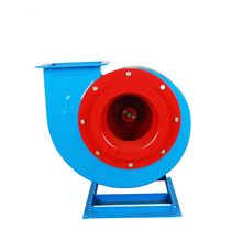 Good Quality Industrial Kitchen Exhaust Blower Exhaust Fan