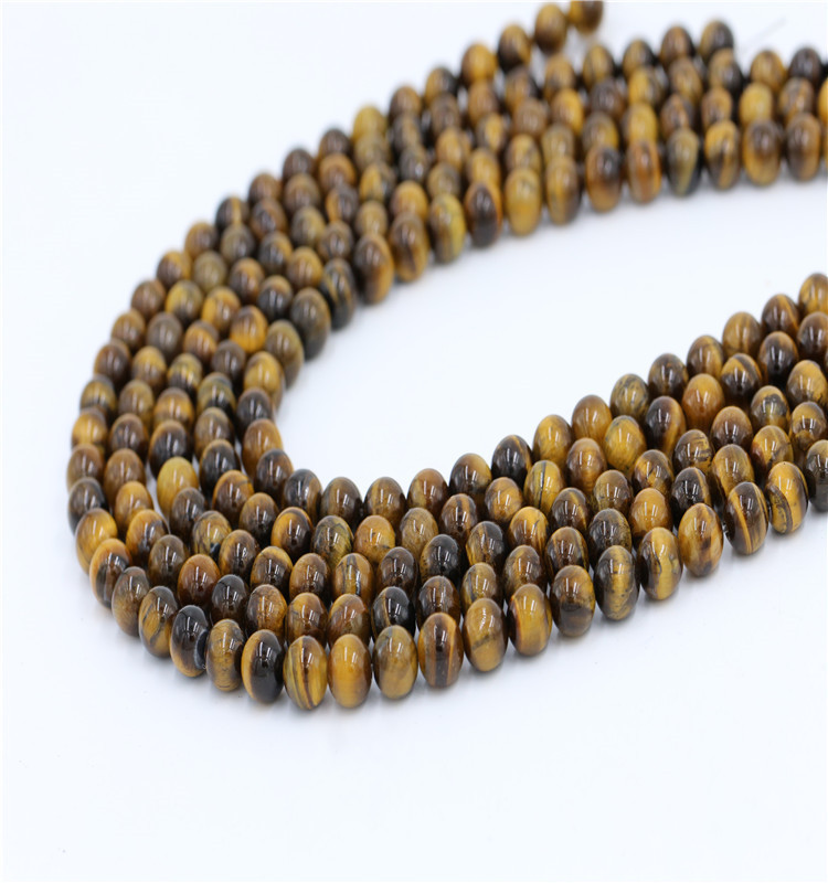 Nastural 8 mm NOIR Dream Fire Agate Gemstone Round Loose Beads 15/""