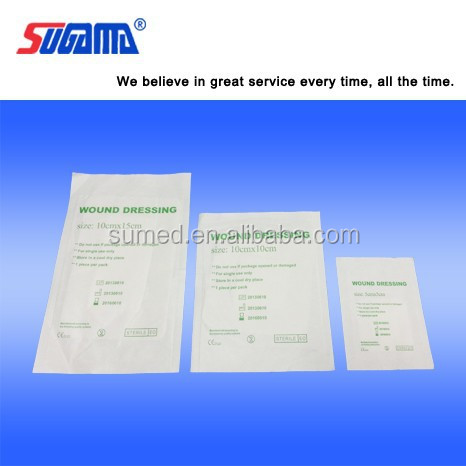 useful hydrocolloid wound dressing, wound care dressing medical supply