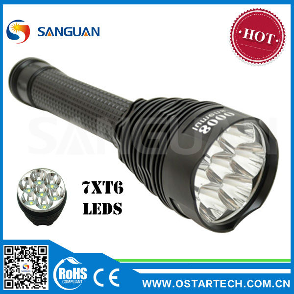 alibaba express lights rubber flashlight