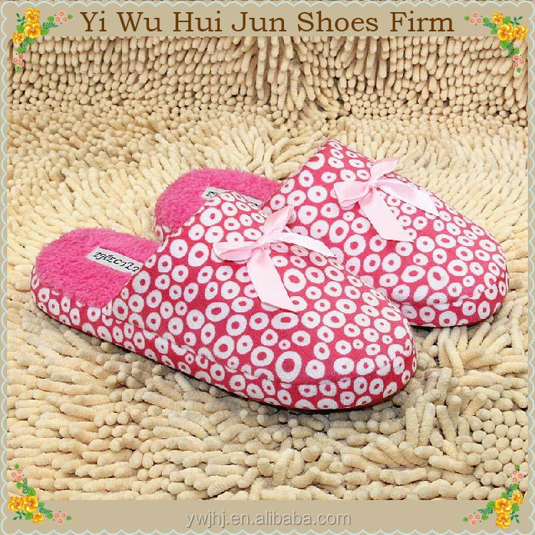 Cotton Animal Sex With Women Foot Massage Slippers Soft Sole Disposable Cotton Velour Hotel Slipper/Indoor Slipper