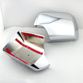 Rearview Wing Mirror Cover Cap Trim For E53 X5 Accessories