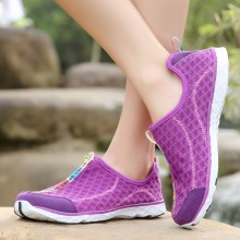 Wholesale Quick-Dry Colorful Mesh Water Sport Shoes