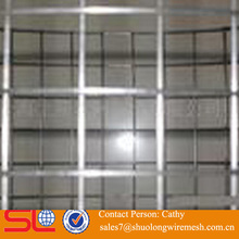 welded iron wire mesh 50x50 rebar welded wire mesh panel
