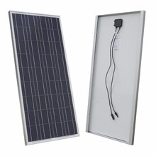 CE/IEC/TUV/UL Certificate Mono crystalline and Poly crystalline 80W solar panel 10W 20W 30W 40W 50W 60W 70W 80W 90W