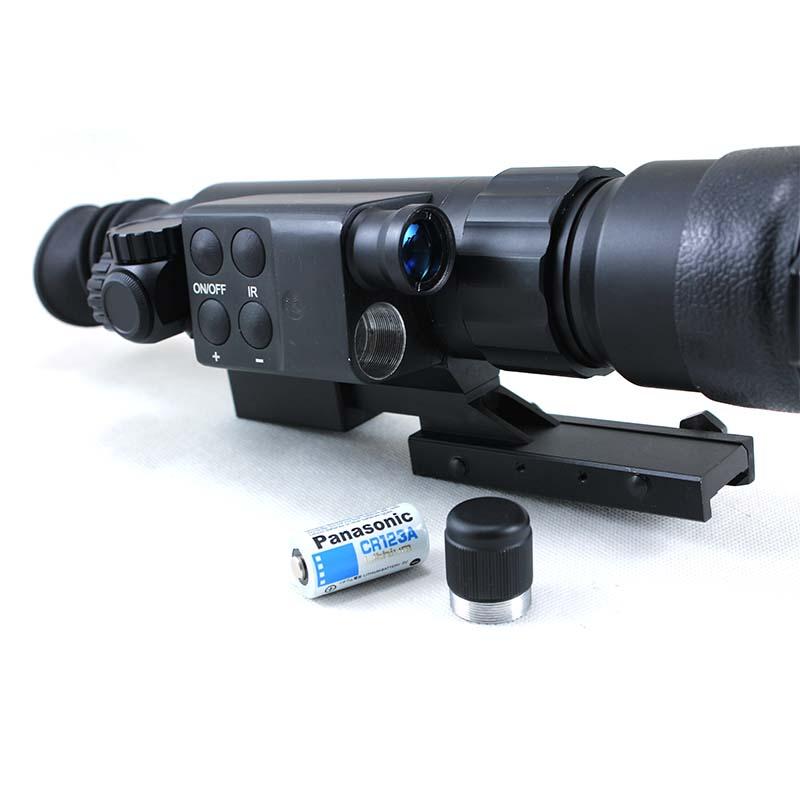 infrarouge thermique lunette de vision nocturne oscilloscopes accessoires id de produit