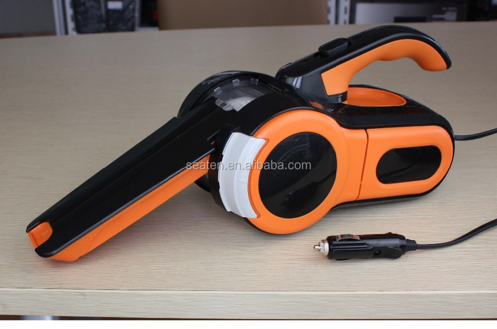 car vaccum cleaner
