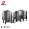 1000L 2000L 2500L 5000L Industrial Beer Machines